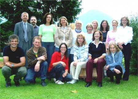 Lehrer 2005/2006